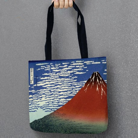 Bolsa Fuji Despejado