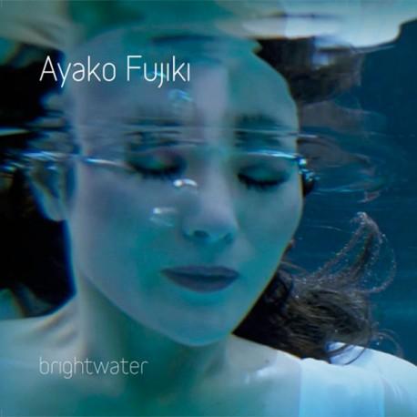 CD – Ayako Fujiki – brightwater