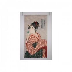 Geisha Ukiyoe