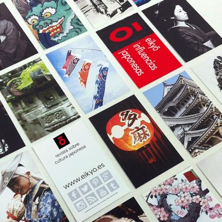 Suscripción anual - Revista Eikyô