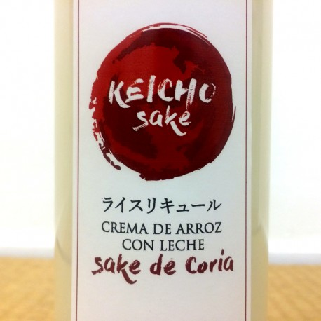 KEICHO SAKE (LICOR DE SAKE)