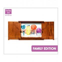 TEATRO KAMISHIBAI FAMILY EDITION A4
