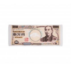 TENUGUI BILLETE 10.000 ¥