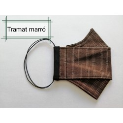 MASCARILLA ORIGAMI TRAMADO