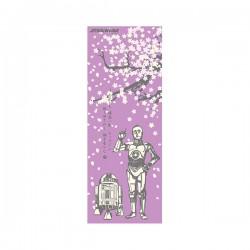 Sakura Star Wars