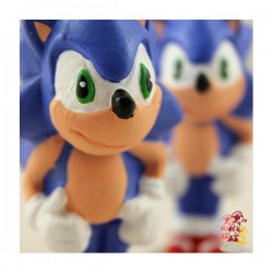 CAGANER SONIC